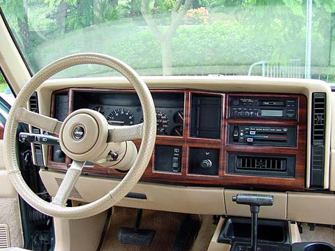 Jeep cherokee country 1993 1993 jeep grand cherokee interior